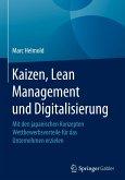 Kaizen, Lean Management und Digitalisierung