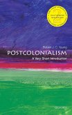 Postcolonialism: A Very Short Introduction (eBook, ePUB)