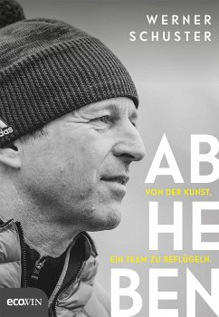 Abheben - Schuster, Werner;Handow, Oskar