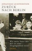 Zurück nach Berlin (eBook, ePUB)