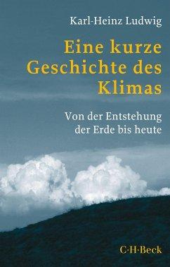 Eine kurze Geschichte des Klimas - Ludwig, Karl-Heinz