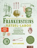 Frankensteins Rätsel-Labor - Logikrätsel, Denkspiele, Gehirnjogging