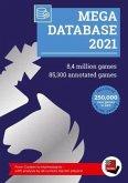 Mega Database 2021, DVD-ROM