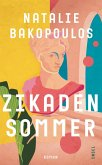 Zikadensommer (eBook, ePUB)