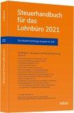 Steuerhandbuch für das Lohnbüro 2021