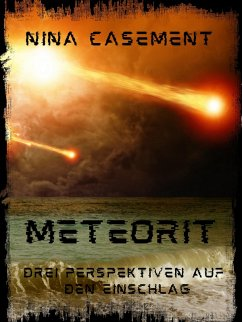 Meteorit (eBook, ePUB)