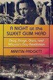 A Night at the Sweet Gum Head: Drag, Drugs, Disco, and Atlanta's Gay Revolution (eBook, ePUB)