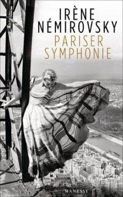 Pariser Symphonie (Restauflage) - Némirovsky, Irène