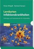 Lernkarten Infektionskrankheiten (Restauflage)