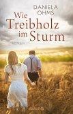 Wie Treibholz im Sturm (Mängelexemplar)
