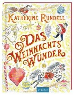 Das Weihnachtswunder (Restexemplar) - Rundell, Katherine