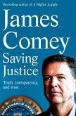 Saving Justice (eBook, ePUB)