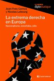 La extrema derecha en Europa (eBook, ePUB)
