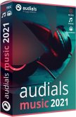 Audials Music 2021 (Code in a Box)