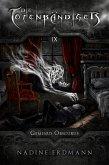 Die Totenbändiger - Band 9: Geminus Obscurus (eBook, ePUB)