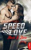 Speed Love - Stacie & Zane (eBook, ePUB)
