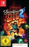 Steamworld Dig 2 (Code in a Box) (Nintendo Switch)