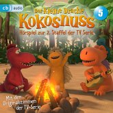 Der Kleine Drache Kokosnuss - Hörspiel zur 2. Staffel der TV-Serie 05 (MP3-Download)