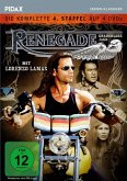 Renegade-Gnadenlose Jagd,Staffel 4