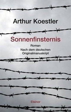Sonnenfinsternis - Koestler, Arthur
