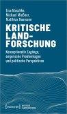 Kritische Landforschung