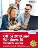 Office 2019 und Windows 10: Der leichte Umstieg (eBook, PDF)
