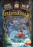 Flüsterwald - Der verschollene Professor (eBook, ePUB)