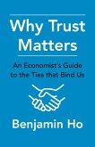 Why Trust Matters (eBook, ePUB)