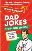 Dad Jokes: The Punny Edition (eBook, ePUB)