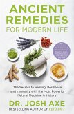Ancient Remedies for Modern Life