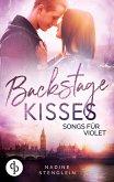 Backstage Kisses