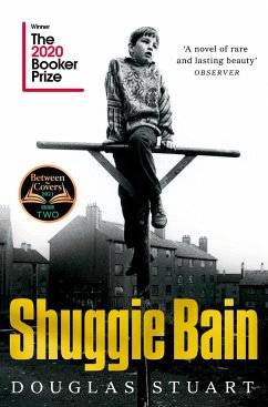 Shuggie Bain - Stuart, Douglas