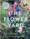 The Flower Yard: Growing Flamboyant Flowers in Containers