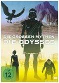 Die großen Mythen - Die Odyssee, 2 DVD