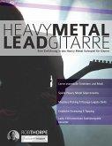 Heavy Metal Leadgitarre