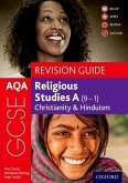 AQA GCSE Religious Studies A (9-1): Christianity & Hinduism Revision Guide