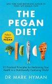 The Pegan Diet