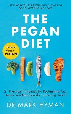 The Pegan Diet - Hyman, Mark