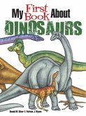 My First Book About Dinosaurs