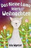 Das Kleine Lama Feiert Weihnachten (eBook, ePUB)