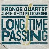Long Time Passing: Kronos Quartet And Friends Cele