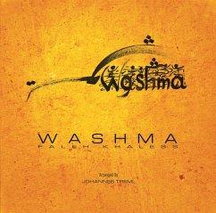 Washma - Khaless,Faleh/Treml,Johannes/Flaig,Sebastian