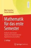 Mathematik für das erste Semester (eBook, PDF)