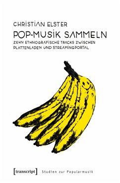 Pop-Musik sammeln (eBook, PDF) - Elster, Christian