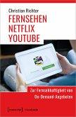 FERNSEHEN - NETFLIX - YOUTUBE (eBook, PDF)