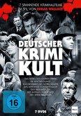 Deutscher Krimi-Kult (7 DVDs)