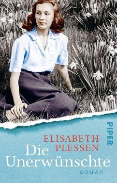 Die Unerwünschte - Plessen, Elisabeth
