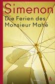 Die Ferien des Monsieur Mahé