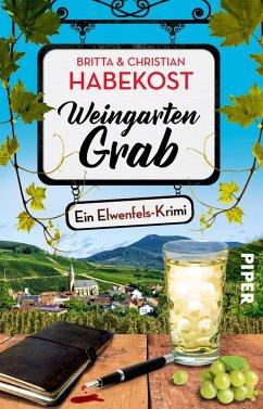 Weingartengrab / Elwenfels Bd.4 - Habekost, Britta;Habekost, Christian
