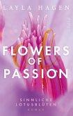 Sinnliche Lotusblüten / Flowers of Passion Bd.5